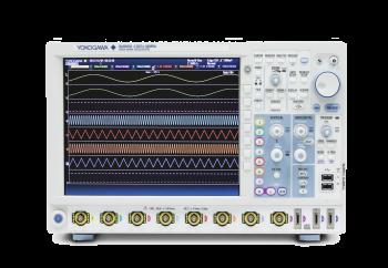 Осциллографы смешанных сигналов серии DLМ4000