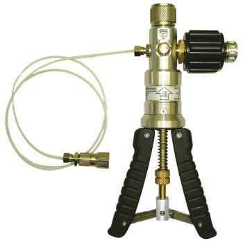 Модель CPP30 Ручной пневматический насос